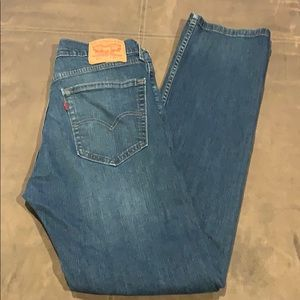 Men's Levi's 505 Jeans Stretch 31 31x32